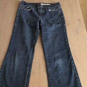 DKNY Dark jeans